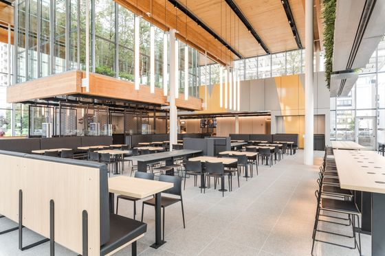 McDonald's Remodels to Take Several Years Longer Than Promised