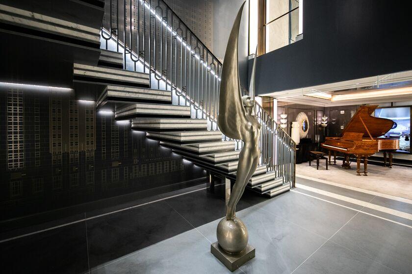 relates to Waldorf's Luxury Condos to Debut in Manhattan Market Glut