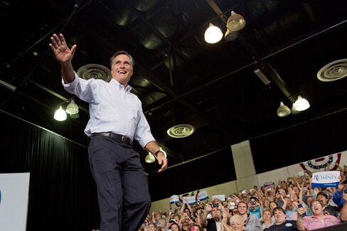 Romney's Housing Plan Looks a Lot Like Obama's