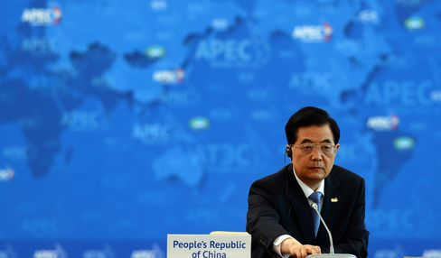 Asia-Pacific Leaders Focus on Trans-Atlantic Danger to Recovery