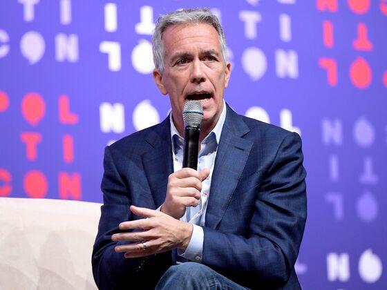 Joe Walsh to Back 'Any Democrat' Over Trump After Ending GOP Bid