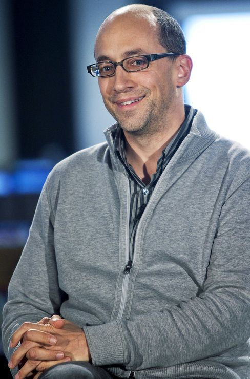 Twitter's New CEO Dick Costolo