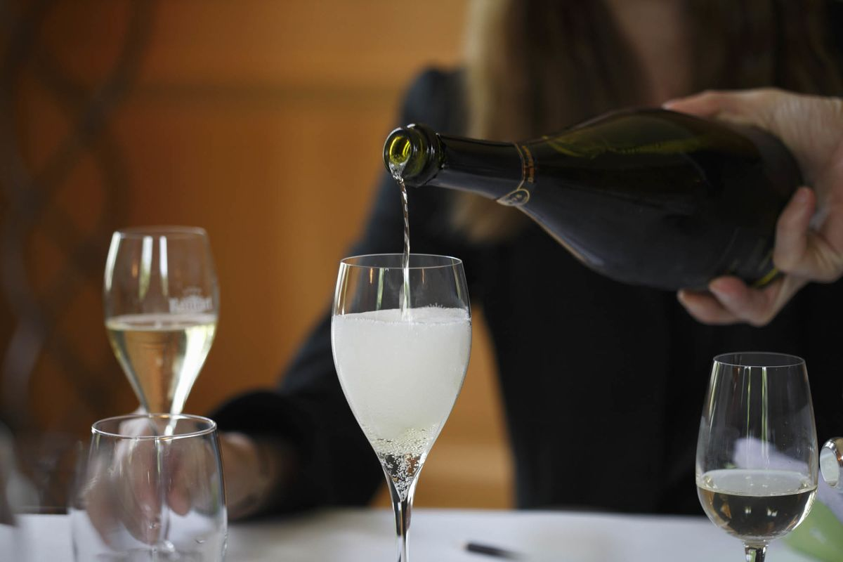 Is Climate Change Coming for Your Champagne?
