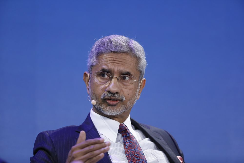 India Picks Career Diplomat as Foreign Minister Amid Trade War