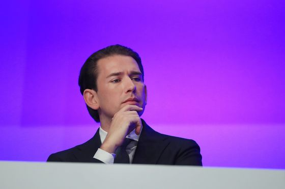 Austrian Parties Push for More Answers in Kurz Corruption Probe