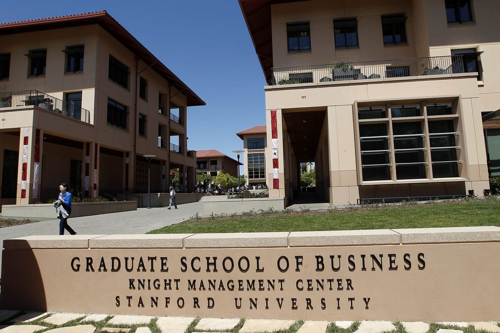 كلية ستانفورد للأعمال