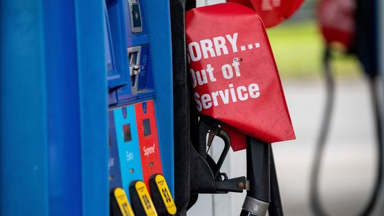 States Hardest Hit By Gasoline Lines to Feel Relief By Weekend
