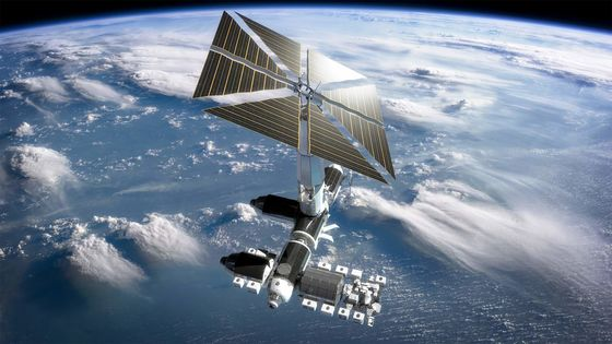 Got Ideas for an Aging Space Station? NASA Wants to Hear Them