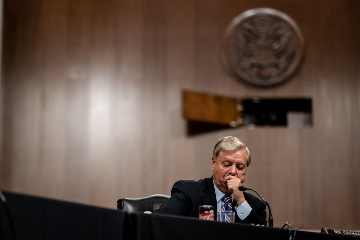 Trump's Senate Ally Tries Plan B on U.S. Attorney Replacement