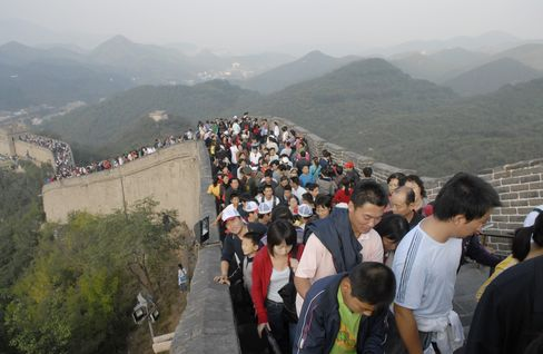 China Asks Tourists for Invites, Hotel Reservations to Get Visas
