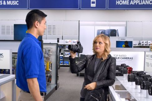 BlackBerry and Best Buy: Two Super Bowl Ad Fumbles