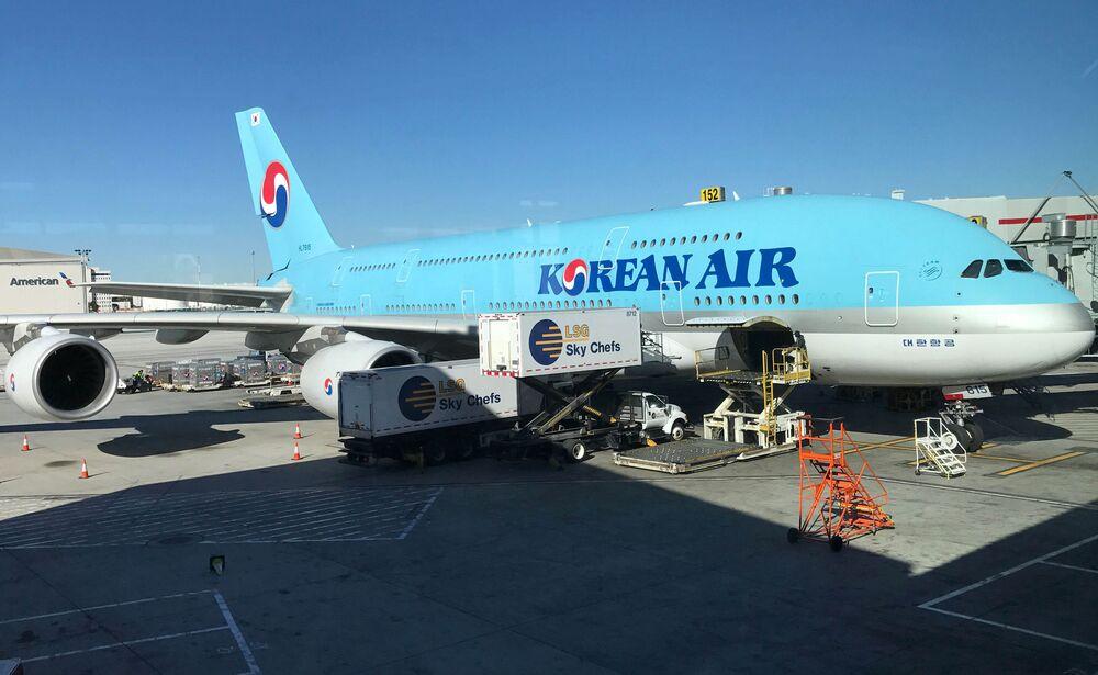 Delta, Korean Air in Joint Venture Talks to Deepen Alliance