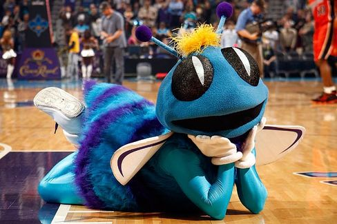 The Hornets Could Return to Charlotte, but What About the Original Colors?