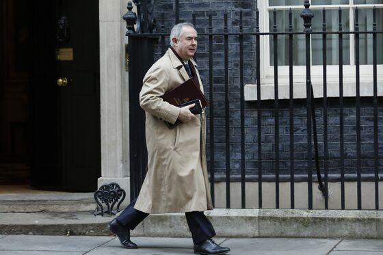 U.K. Ministers Head to Brussels Seeking Elusive Brexit Deal