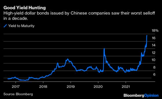 When Will China Blink and Stop the Evergrande Meltdown?