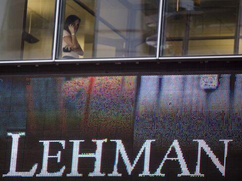 Lehman Lives in CLOs Generating 50% Returns Amid Loans Rally