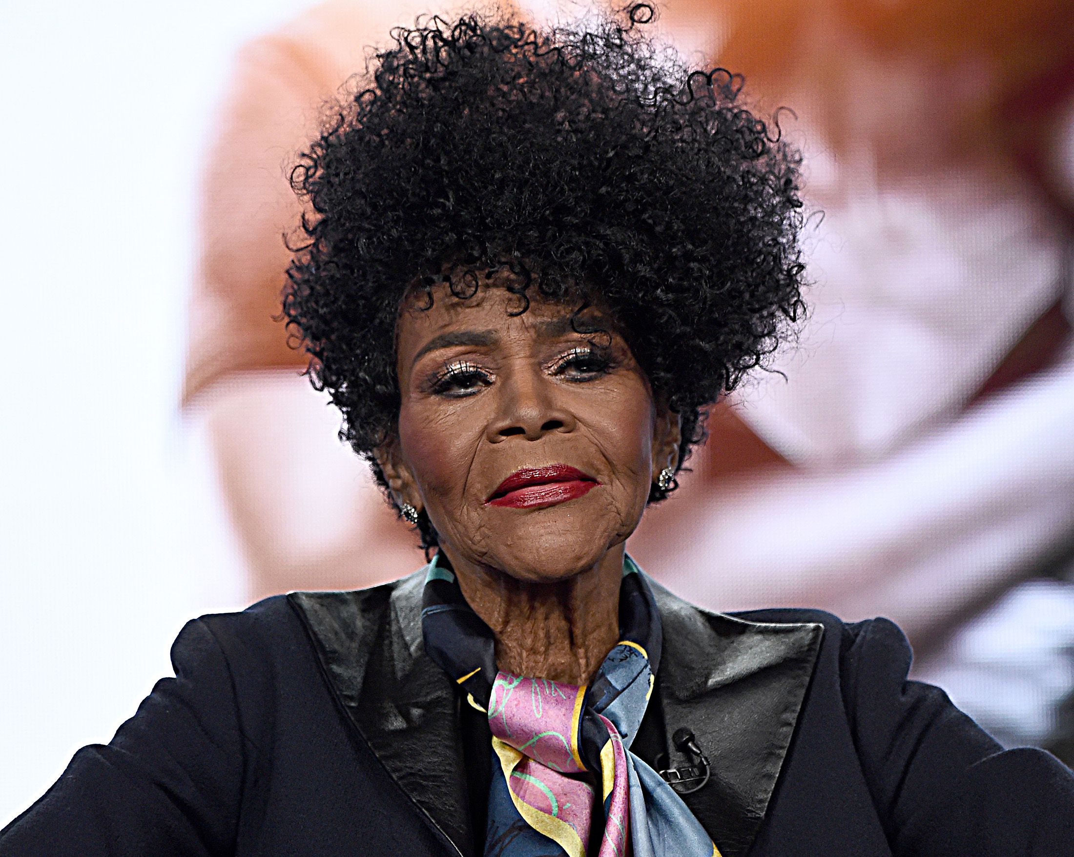 Cicely Tyson, in 2020.