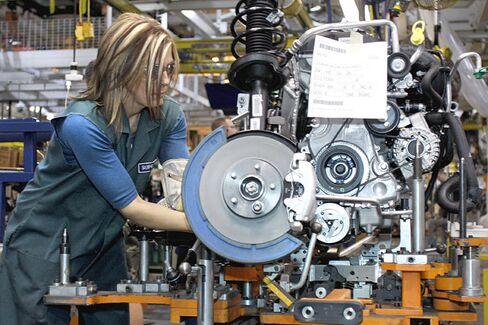 Repatriating Jobs: U.S. Manufacturing Gains Momentum