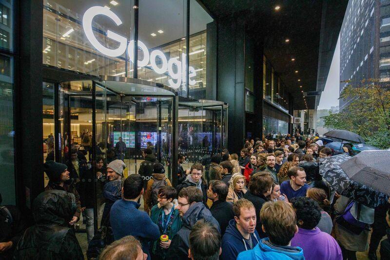 Η Αμερική δεν είναι πια ερωτευμένη με τη Silicon Valley. Τι ακολουθεί;