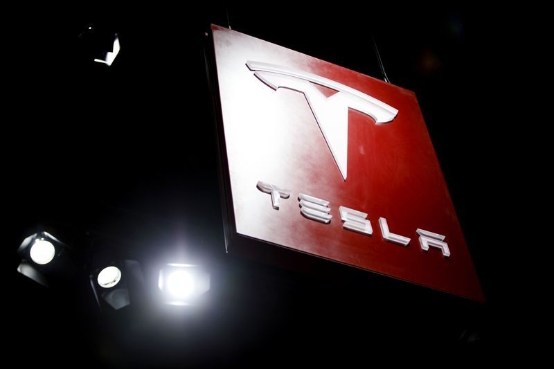 Tesla May Be The Most Hated And Loved Stock In America Bloomberg