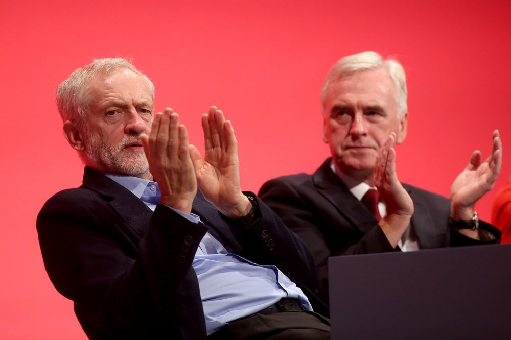 Jeremy Corbyn's Four-Day Week Is Not Such a Bad Idea