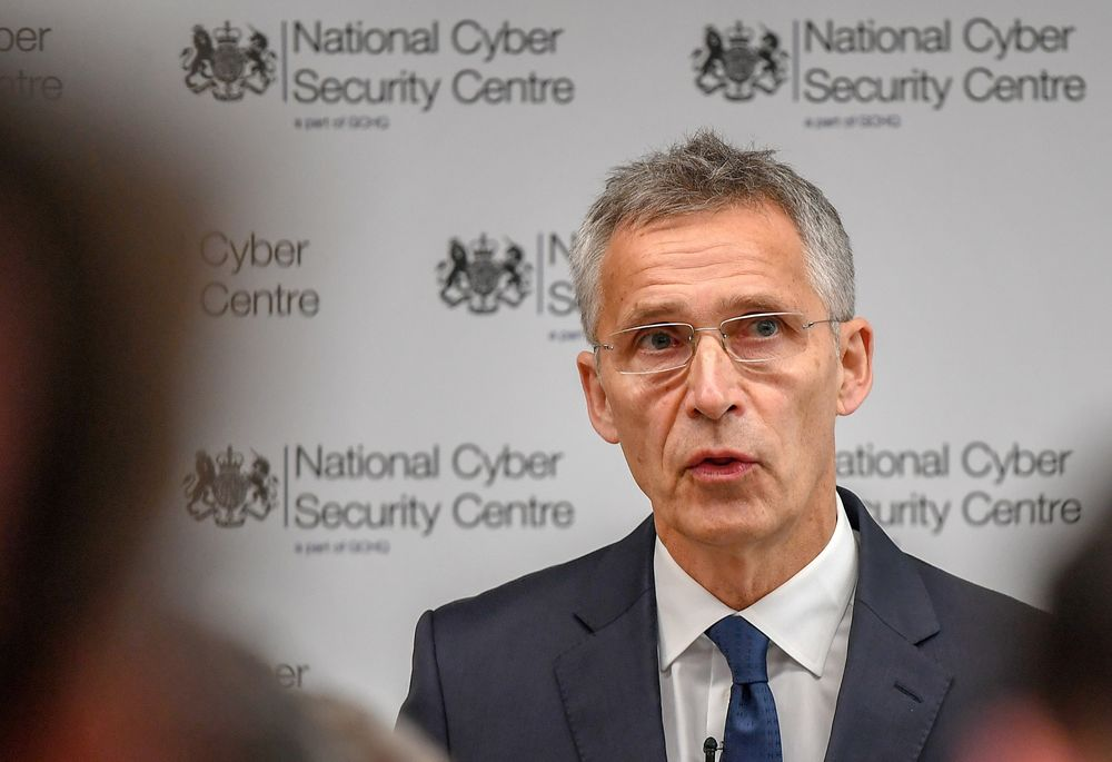 NATO Chief Says Turkey Remains Important Ally Despite S-400 Deal