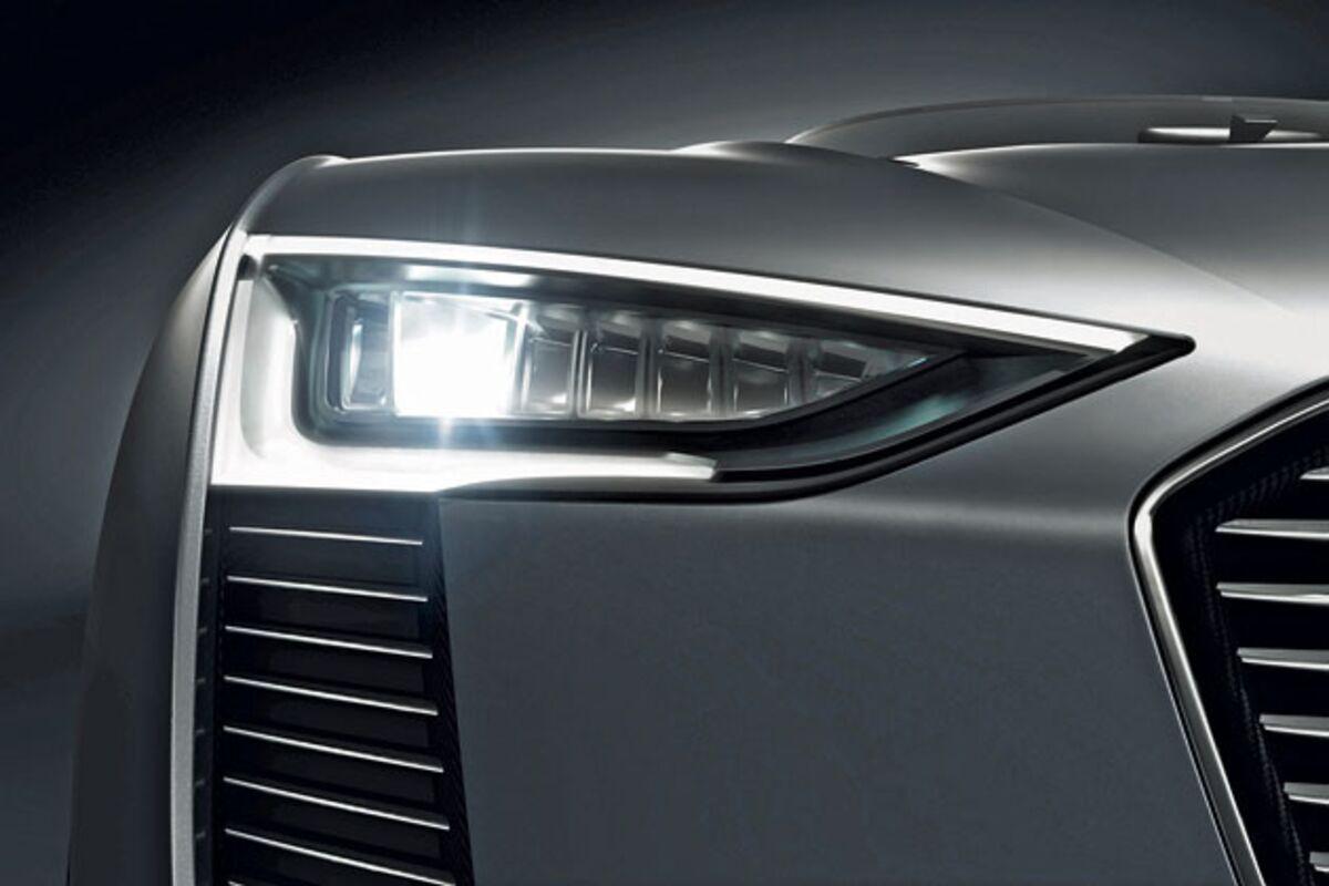 Audi Wants to Change a 45-Year-Old U.S. Headlight Rule