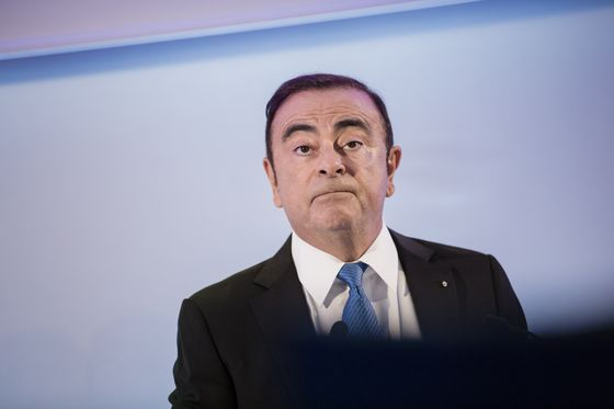 Nissan, Renault to Hire Auditor to Run Alliance Probe