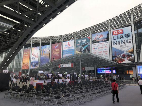 China Exporters Feel the Trade-War Strain: Canton Fair Notebook