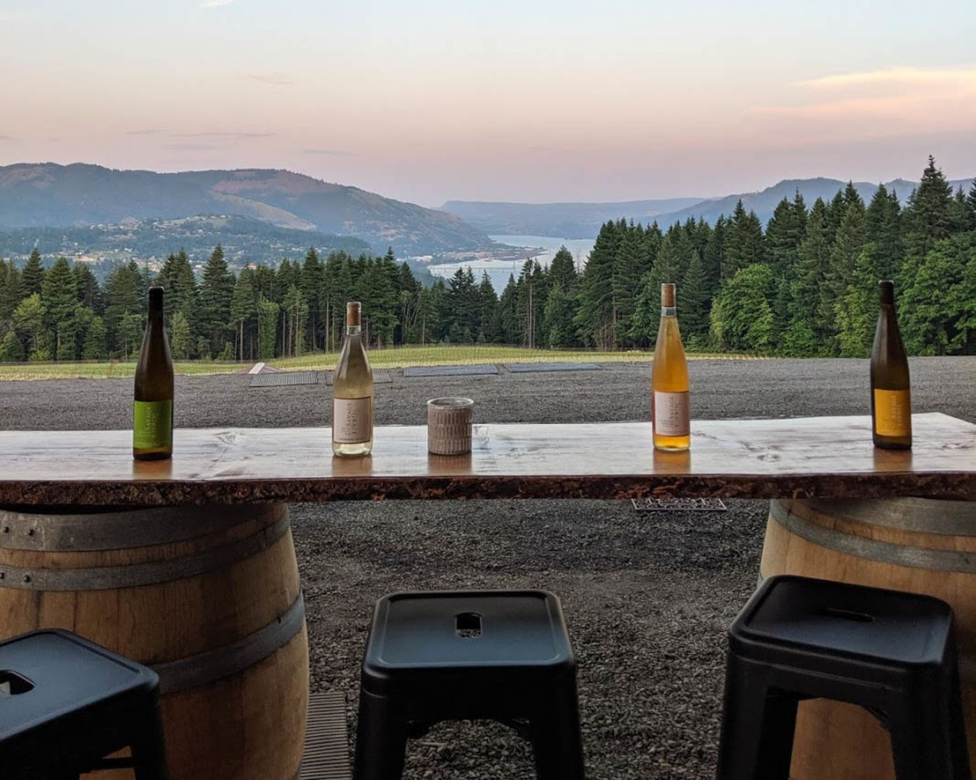 relates to The Columbia River Gorge Is a Low-Key Food and Wine Paradise