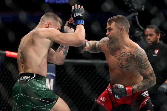 Fight Promoter UFC Kicks Off Leveraged Loan to Fund a Dividend
