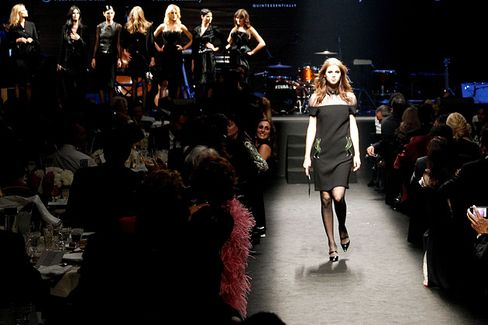 Fashion Holds a Growing Appeal for MBAs