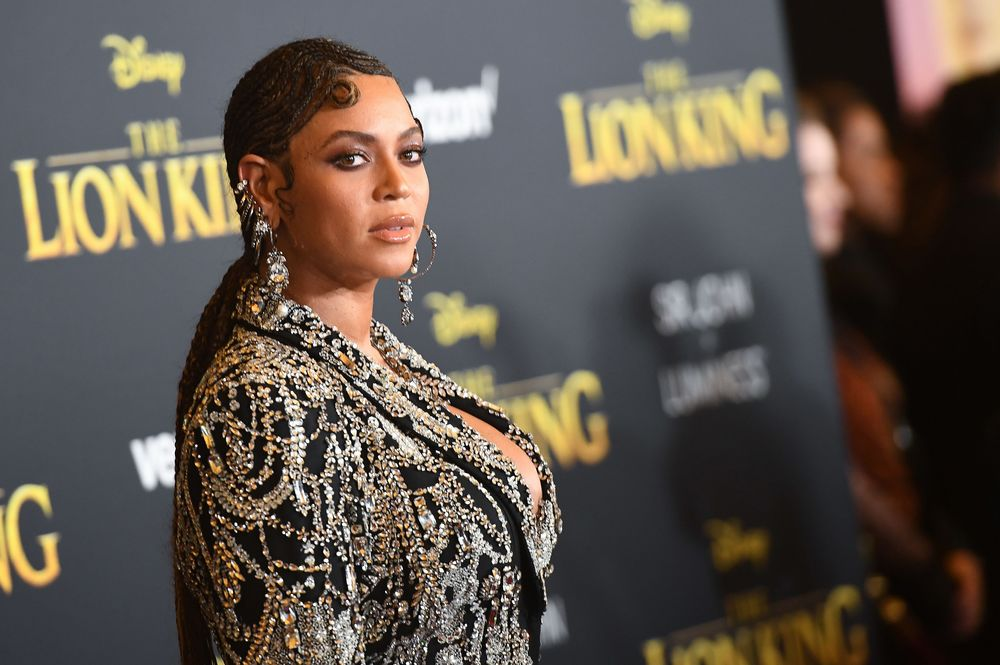 Beyonce and 'Lion King' About to Take Nigeria Music Scene Global