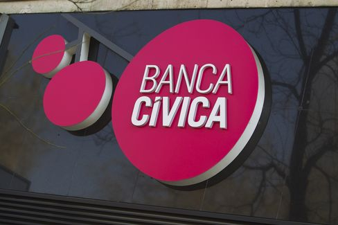 CaixaBank Agrees to Buy Civica Amid Spanish Banking Overhaul