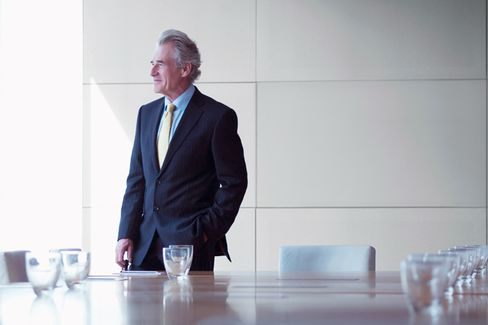 How to Get a Pay Raise (If You're a CEO)