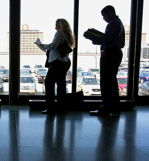 Hysteresis Undermining Labor Pattern Becomes Bernanke Fed Focus