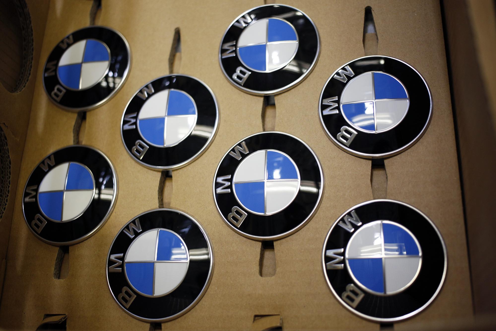 Bayerische Motoren Werke Ag Bloomberg Newmotorspot