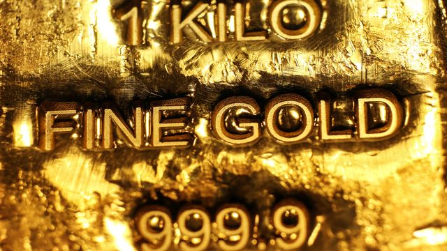 Kazakhstan, Russia Add to Gold Reserves as Central Banks Buy
