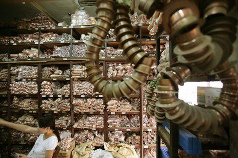 Copper Store