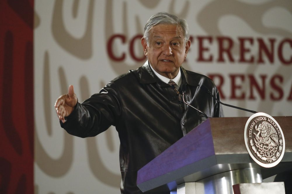 Leftist AMLO and Billionaire Hit It Off Over Love of Baseball