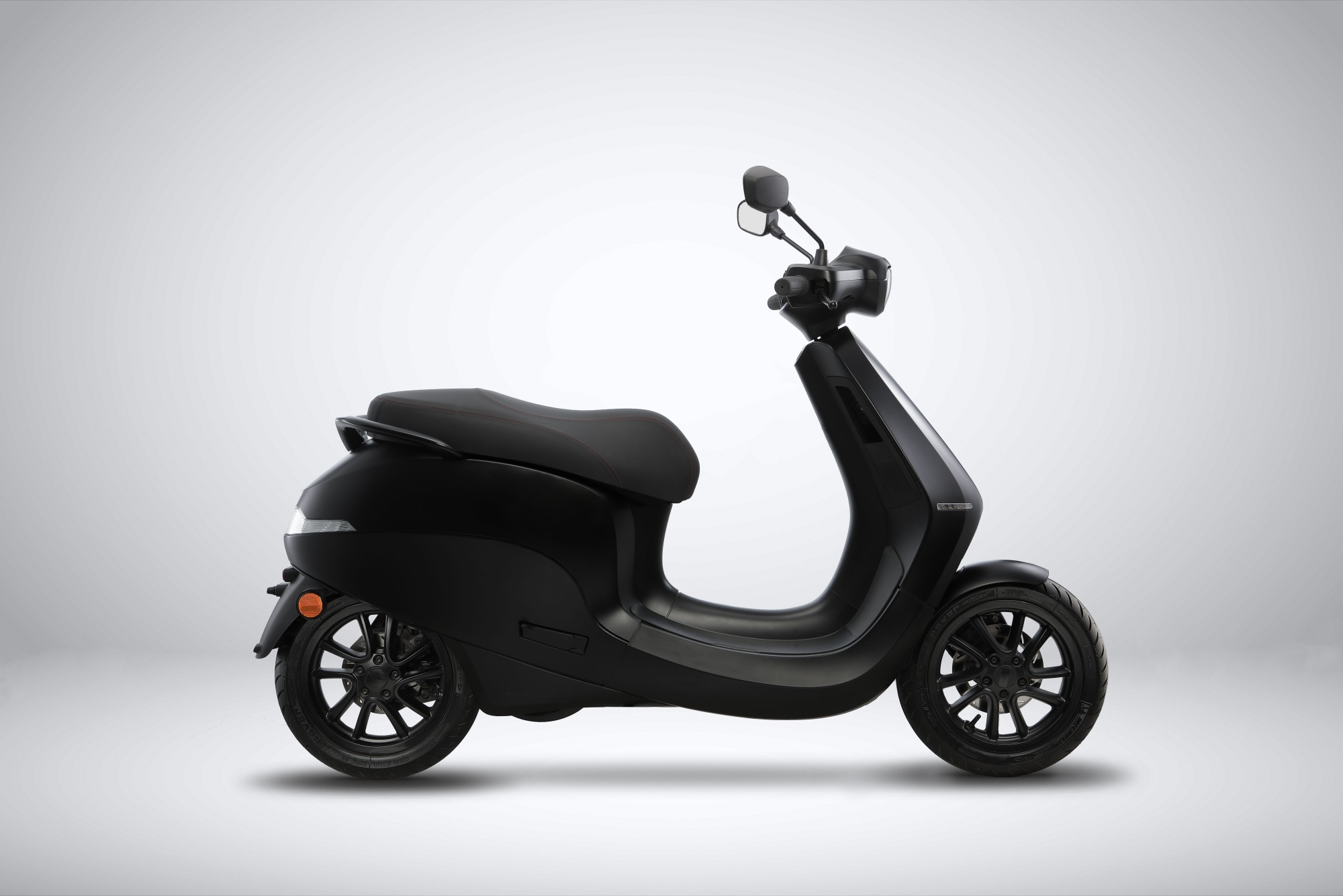 relates to World's Largest E-Scooter Factory Aims to Make EV Each 2 Seconds