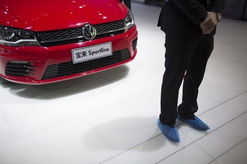 Volkswagen Automobile
