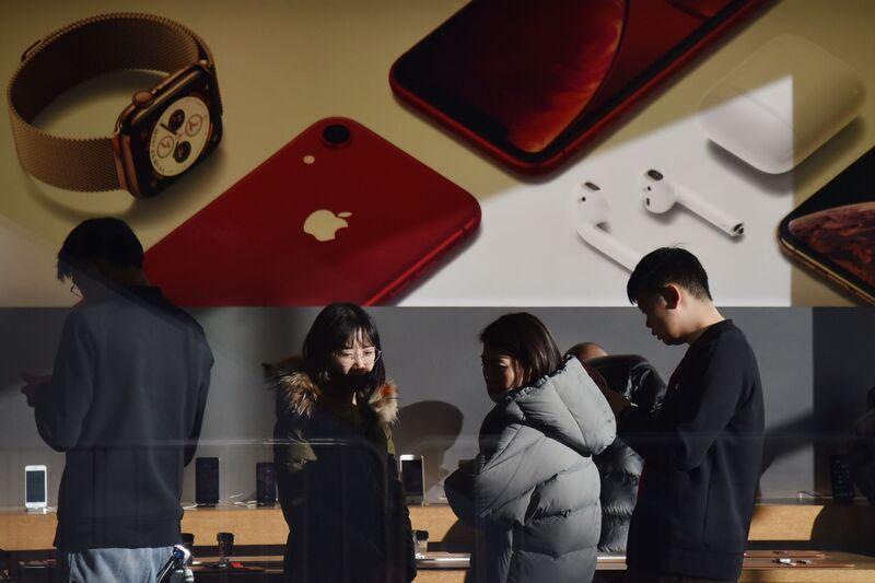 Η Apple έπρεπε να έχει ειδοποιήσει τους επενδυτές για τα iPhones πριν χρόνια