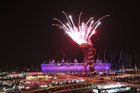 West Ham Named First Bidder for London Olympic Stadium