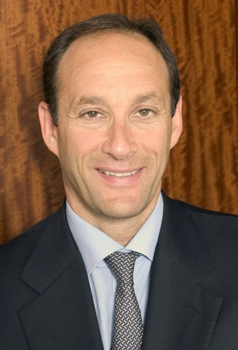Lazard Ltd. CEO Kenneth Jacobs