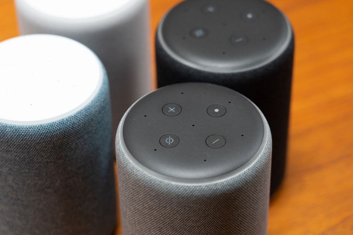 Google, Amazon Defend Home Device Business in Antitrust Hearing