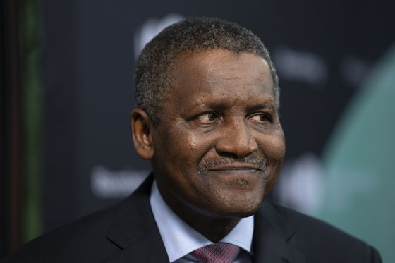 Dangote's Nigeria Tomato Plant Resumes After Years Idling
