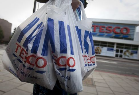 Tesco Withdraws Some Beef Products as Tests Find Horse DNA