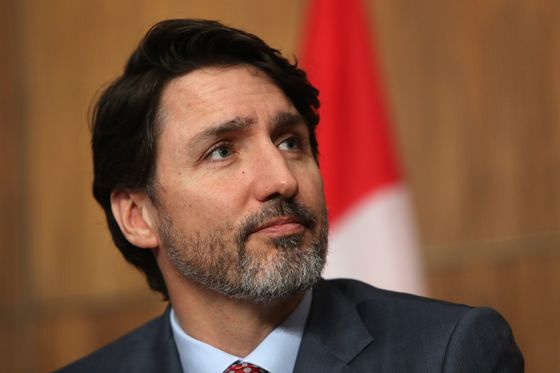 Trudeau Says He Has a Mandate for Aid That Could Top $80 Billion