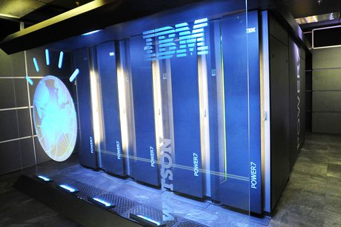 IBM's Artificial Intelligence Problem, or Why Watson Can't Get a Job